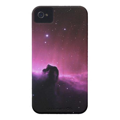 NASAs Horsehead Nebula Case-Mate iPhone 4 Cases