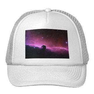 NASAs Horsehead Nebula Mesh Hats