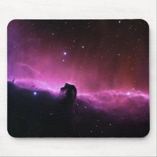 NASAs Horsehead Nebula Mouse Pads