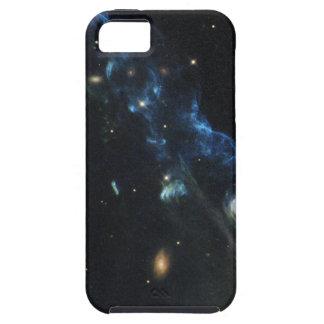 NASA's Hubble Views a Cosmic Skyrocket iPhone SE/5/5s Case