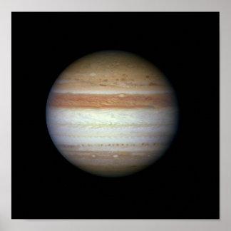 NASAs Jupiter Poster