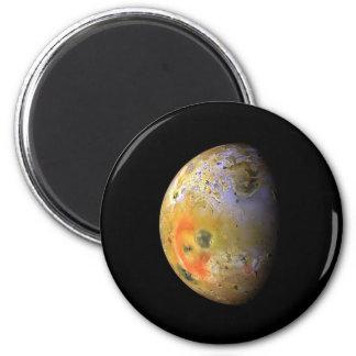 NASAs Lo Refrigerator Magnet