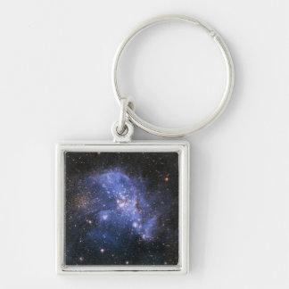 NASAs Magellanic cloud Keychain