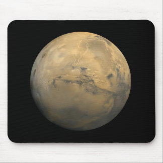 NASAs Mars Mousepads