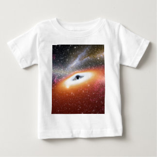 NASAs Massive Black Hole Baby T-Shirt