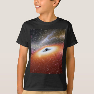 NASAs Massive Black Hole T-Shirt