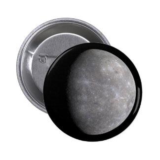NASAs Mercury Button