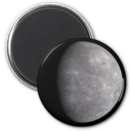 NASAs Mercury Imán