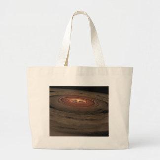 NASAs - Mini Solar System in the Making Tote Bag