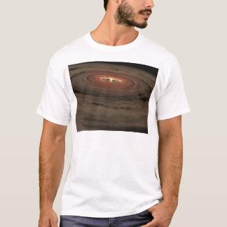 NASAs - Mini Solar System in the Making T-Shirt