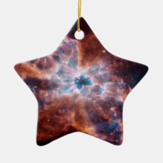 NASAs ms0735 Christmas Tree Ornaments