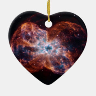 NASAs ms0735 nebula Ornament