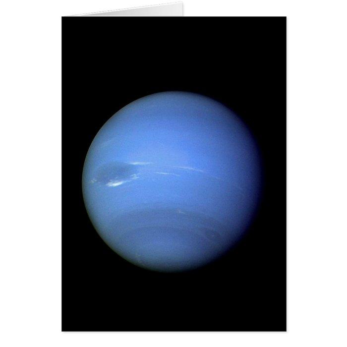 NASAs Neptune Card
