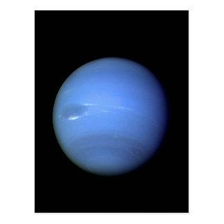 NASAs Neptune Postcards