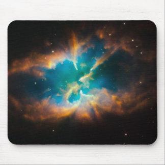 NASAs NGC2818 nebula Mouse Pad