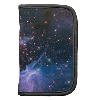 NASAs NGC3603 star cluster Folio Planners