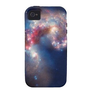NASAs NGC 4038-4039 Galaxy iPhone 4/4S Cases