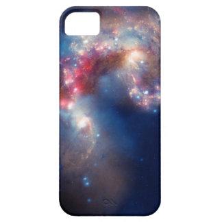 NASAs NGC 4038-4039 Galaxy iPhone 5 Covers