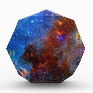 NASAs North American Nebulae Award