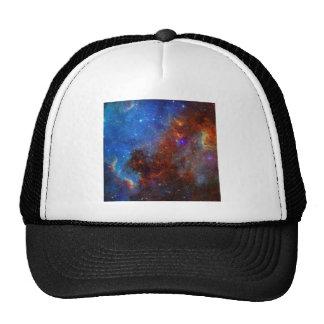 NASAs North American Nebulae Trucker Hat
