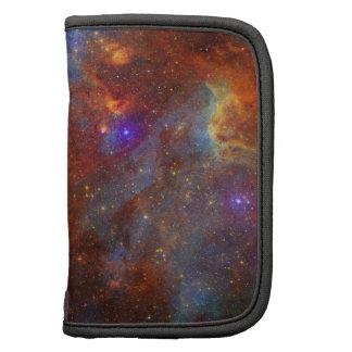 NASAs North American Nebulae Folio Planner