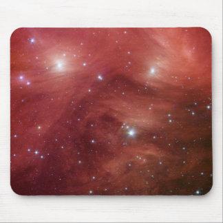 NASAs - Pink Pleiades Mouse Pad