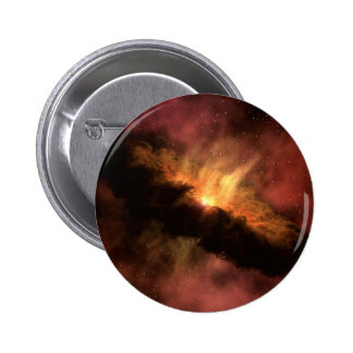 NASAs Planet-Forming Disk 2 Inch Round Button