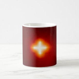 NASAs Planet X Coffee Mug