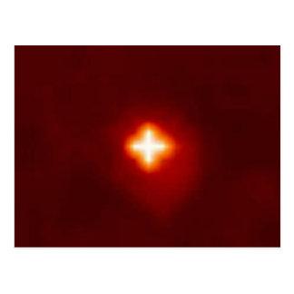 NASAs Planet X Postcard