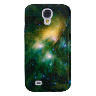 NASAs Pleiades Funda Para Galaxy S4