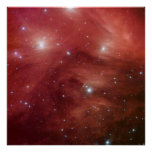 NASAs - Pleiades rosado