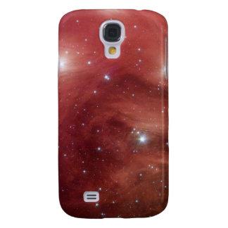 NASAs - Pleiades rosado Funda Para Galaxy S4