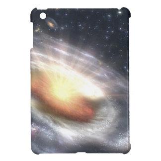 NASAs Quasar Black Hole iPad Mini Cover
