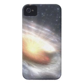 NASAs Quasar Black Hole iPhone 4 Case