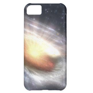 NASAs Quasar Black Hole iPhone 5C Cover
