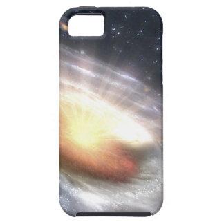 NASAs Quasar Black Hole iPhone SE/5/5s Case