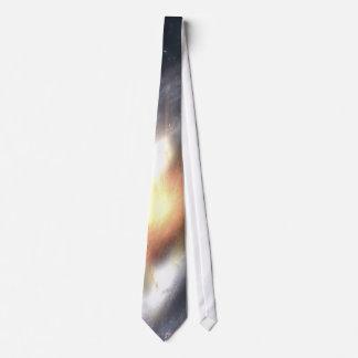 NASAs que estalla con las estrellas y los Corbata