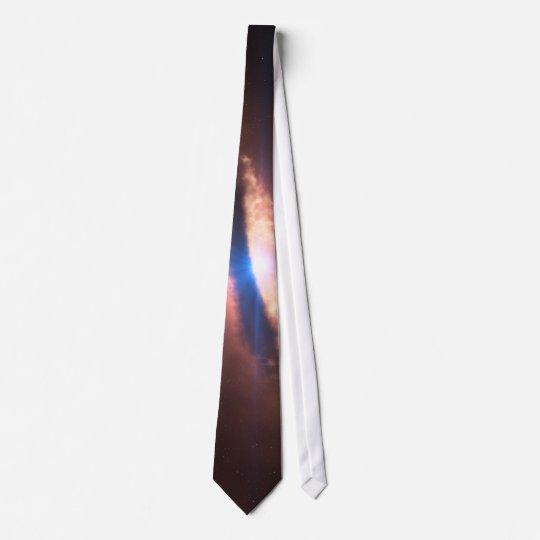 NASAs SIG10-012  Disk Galaxy Tie