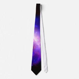 NASAs spiral galaxy M106 Tie