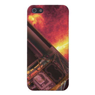 NASAs Spitzer Space Telescope Cover For iPhone SE/5/5s