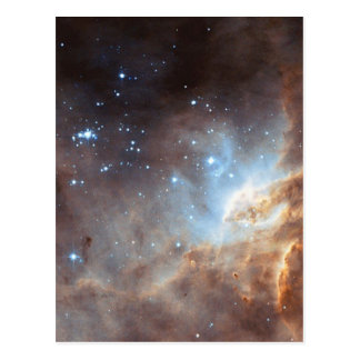 NASAs Star formation Postcards