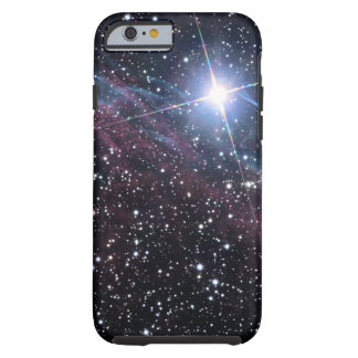 NASAs Veil Nebula iPhone 6 Case