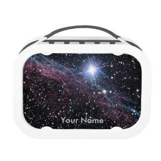 NASAs Veil Nebula Lunch Box