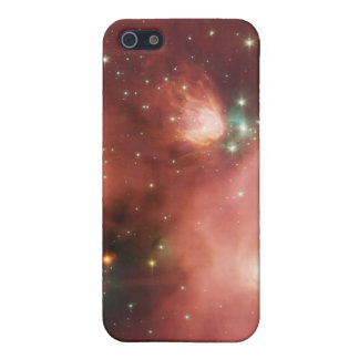 NASAs Young Stars Case For iPhone SE/5/5s