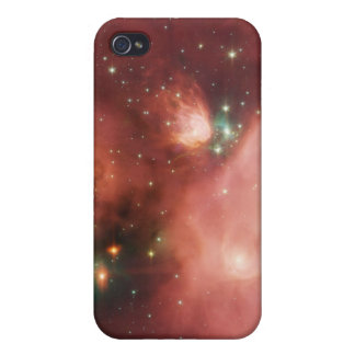 NASAs Young Stars iPhone 4 Covers
