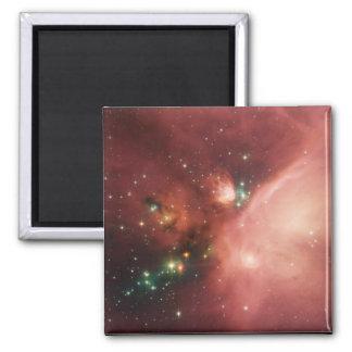 NASAs Young Stars Refrigerator Magnets