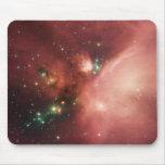 NASAs Young Stars Mousepad
