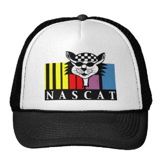NASCAR, GORRAS