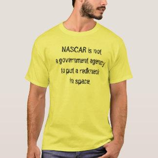 NASCAR is nota T-Shirt