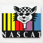 Nascar Mouse Pads